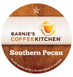 Barnie's Coffee Southern Pecan, Keurig® 2.0 Compatible