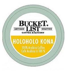 Bucket List Coffee Roastery Holoholo Kona