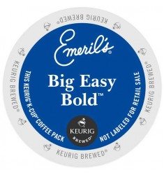 Emeril's Big Easy Bold Coffee