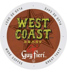 Guy Fieri West Coast Roast