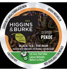 Higgins & Burke Orange Pekoe Tea