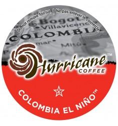Hurricane Coffee Colombia El Niño Coffee