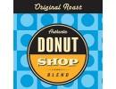 Authentic Donut Shop