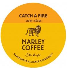 Marley Coffee Catch a Fire