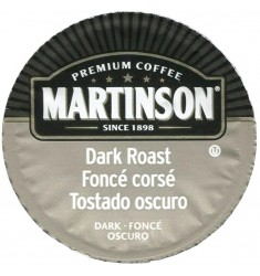 Martinson Dark Roast Coffee