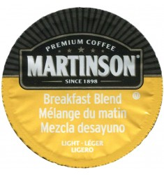 Martinson Breakfast Blend Coffee