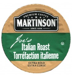 Martinson Joe's Italian Roast