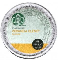 Starbucks True North Veranda, Single Serve Coffee