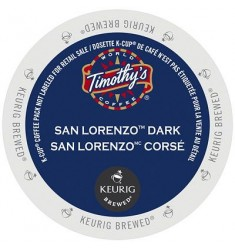 Timothy's San Lorenzo Dark