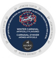 Timothy's Winter Carnival Coffee