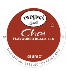 Twinings Chai Tea