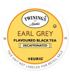 Twinings Earl Grey Decaffeinated Tea