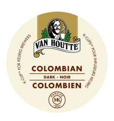 Van Houtte Colombian Dark Roast