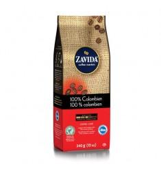 Zavida 12oz Colombian Whole Bean Coffee