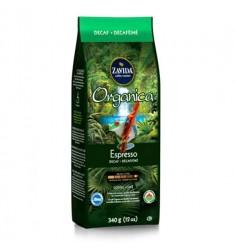 Zavida 12oz Organica Espresso Whole Beans
