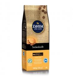 Zavida 12oz Snickerdoodle Whole Beans