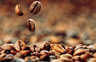ENJOY THE TASTE OF 100% ARABICA COFFEE, OR TRY SOME PREMIUM LOOSE LEAF TEA.