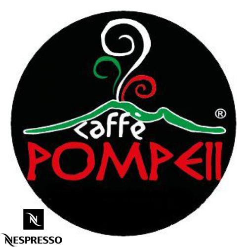 Caffe Pompeii Atena 100c Nespresso Compatible Online In Canada